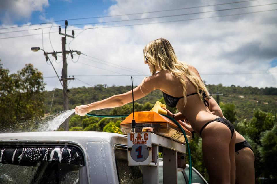 Carwash Savannah 2